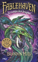 4, 4. Fablehaven : Le temple des dragons