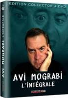 COFFRET AVI MOGRABI INTEGRALE - 4 DVD