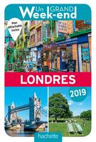 Guide Un Grand Week-end à Londres 2019