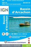 Mini Top 25, M1337ET, M1337ET MINI BASSIN D'ARCACHON