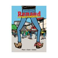 RENAUD - PUTAIN D'SONGBOOK !