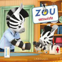 Zou secouriste