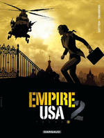 Empire USA, saison 2, 6, Empire USA (saison 2) - Tome 6 - Sans titre