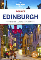 Pocket Edinburgh - 5ed - Anglais