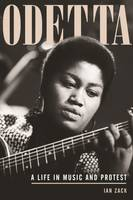 Odetta, A Life in Music and Protest