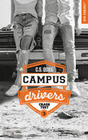 Campus drivers 3
