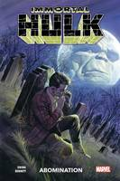 4, Immortal Hulk T04: Abomination