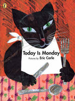 TODAY IS MONDAY, Livre