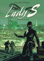 Lady S / Crimes de guerre