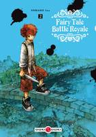 Fairy Tale Battle Royale - vol.02