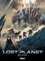Lost Planet, first colony