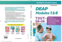 DEAP modules 1 à 8, Tout-en-un