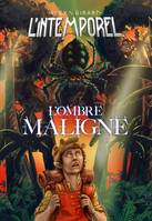L'Intemporel Tome 3, Le cycle du cachemor