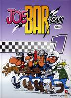 1, 1/JOE BAR TEAM -