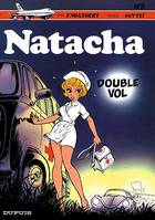 NATACHA - NO 5: DOUBLE VOL