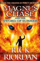 Magnus Chase and the Sword of Summer / Magnus Chase Book 1