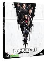 BLRA / Rogue One : A Star Wars story / Edwards, G / Felicity J