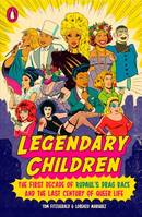 Legendary Children, The First Decade of RuPaul's Drag Race and the Last Century of Queer L