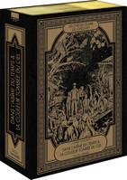 Coffret Lovecraft