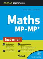 Maths, Mp-mp*