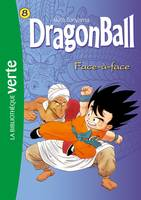 8, Dragon ball 08 - Face à face