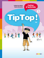 Tip Top ! niv.3 - Cahier, Exercices