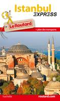 Le Routard Express Istanbul
