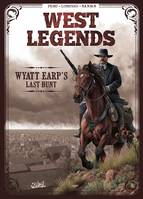 West Legends 01 - Wyatt Earp