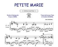 Petite Marie, Collection Crock'Music