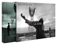 JETEE (LA) - VERSION RESTAUREE - LIVRE + DVD + BLU-RAY