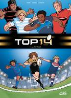 Top 14 rugby, 1, Top 14 T01, La Top Team