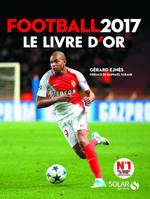 Livre d'or du football 2017