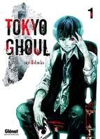 1, Tokyo Ghoul - Tome 01