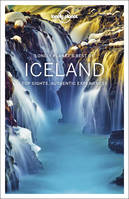 Best of Iceland - 1ed - Anglais
