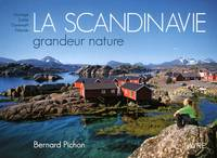 La Scandinavie, grandeur nature