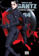 Gantz Perfect T04