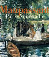 Maupassant Paris-Normandie, Paris-Normandie