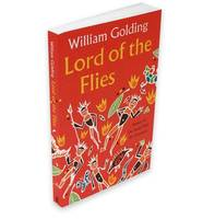 Lord of the flies, Livre