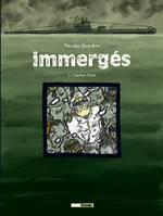 IMMERGES : GUNTER PULST, Volume 1, Günther Pulst