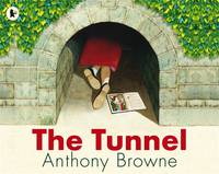 THE TUNNEL, Livre