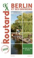 Guide du Routard Berlin 2020