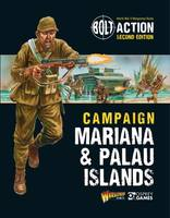 Campaign - Mariana & Palau Islands