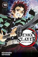 10, Demon Slayer T10, Kimetsu no yaiba