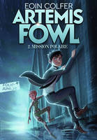 Artemis Fowl / Mission polaire