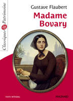 Madame Bovary / texte intégral