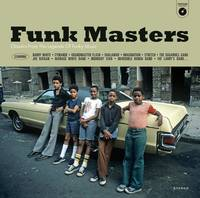 funk masters classic by t