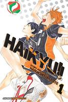 HAIKYU!! VOL. 1