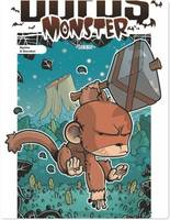 Dofus Monster - Moon