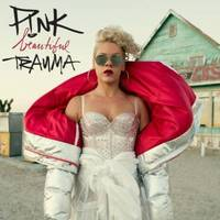 CD / Beautiful Trauma ~ Jewel Case Version / P!NK