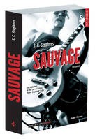 Sauvage - Tome 5 de la série Thoughtless